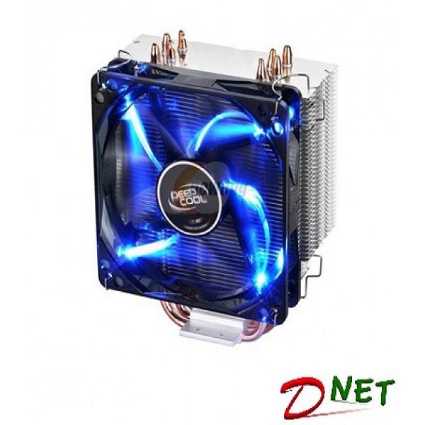 قیمت خرید فن دو کاره AMD و LGA اورجینالR81
